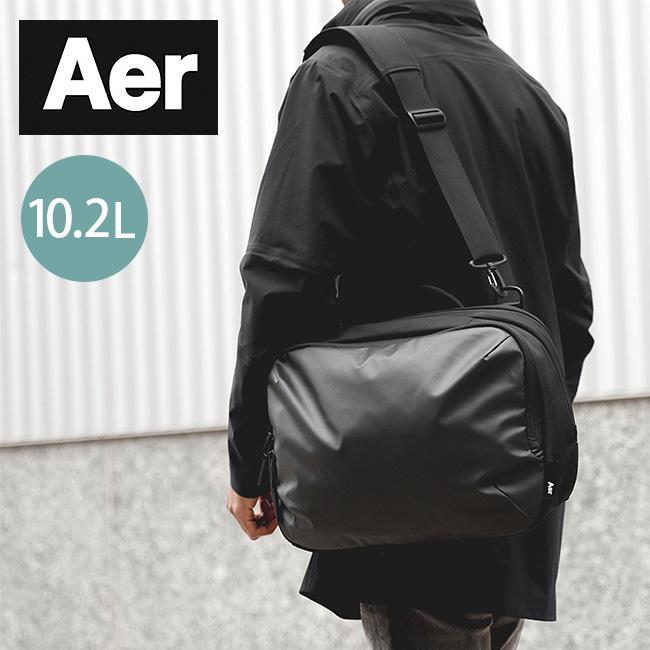 エアー コミューターバッグ Aer Commuter Bag バッグ ショルダーバッグ ビジネスバッグ PC収納 <2019 春夏>