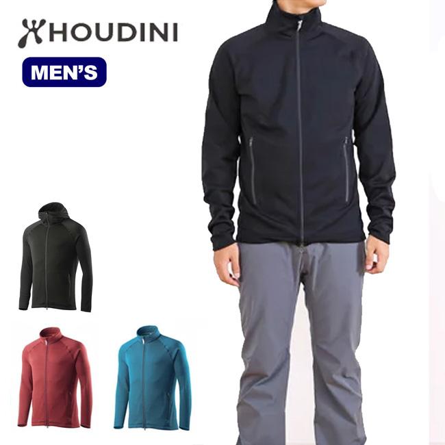 フーディニ HOUDINI メンズ アウトライトジャケット 【送料無料】 Mens Outright Jacket トップス ジャケット アウター ミッドレイヤー ミドルレイヤー フリース 225954 17FW