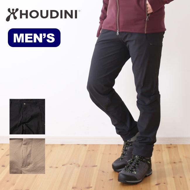 フーディニ メンズ スキファーパンツ HOUDINI skiffer pants ズボン 男性 <2018 秋冬>