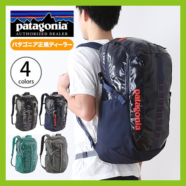 パタゴニア ブラックホールパック 30L patagonia Patagonia Black Hole® Backpack 30L リュック バック パックパック #49300 <2018 春夏>