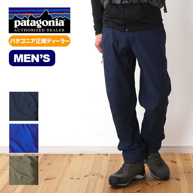 パタゴニア メンズ RPSロックパンツ patagonia M's RPS Rock Pants パンツ ロングパンツ クライミングパンツ <2018 春夏>