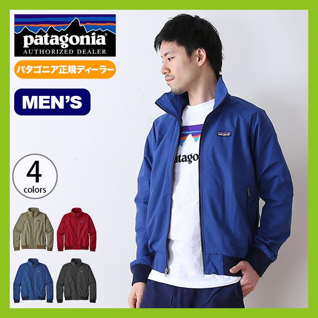 パタゴニア メンズ バギーズジャケット patagonia M's Baggies Jacket ジャケット アウター <2018 春夏>