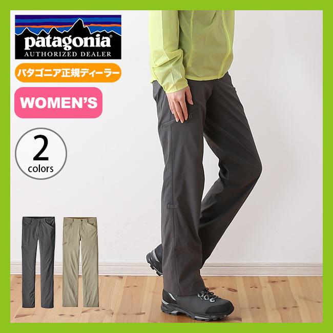 パタゴニア クアンダリーパンツショート patagonia W's Quandary Pants-Short レディース パンツ ロングパンツ ボトムス <2018 春夏>