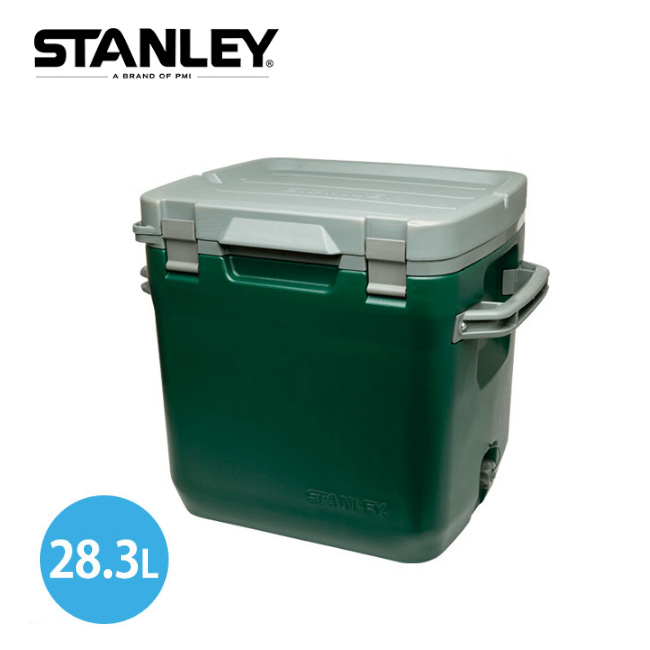 スタンレー クーラーボックス 28.3L STANLEY COOLER BOX 28.3L クーラーボックス 保冷ボックス クーラー ボックス <2018 春夏>