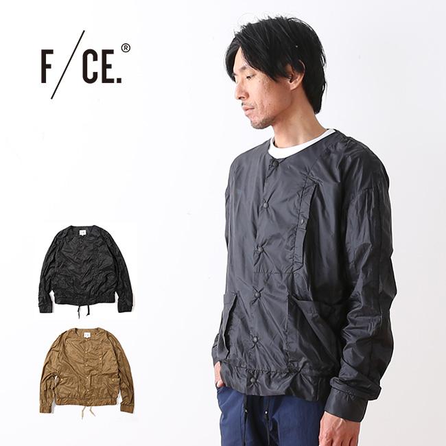 エフシーイー トラックジャケット2 F/CE TRUCK JK2 ジャケット アウター ナイロンジャケット メンズ <2018 春夏>