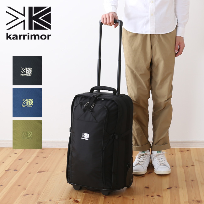 カリマー エアポート ST karrimor airport ST キャリーバッグ キャリーケース キャリー トラベルパック <2018 春夏>