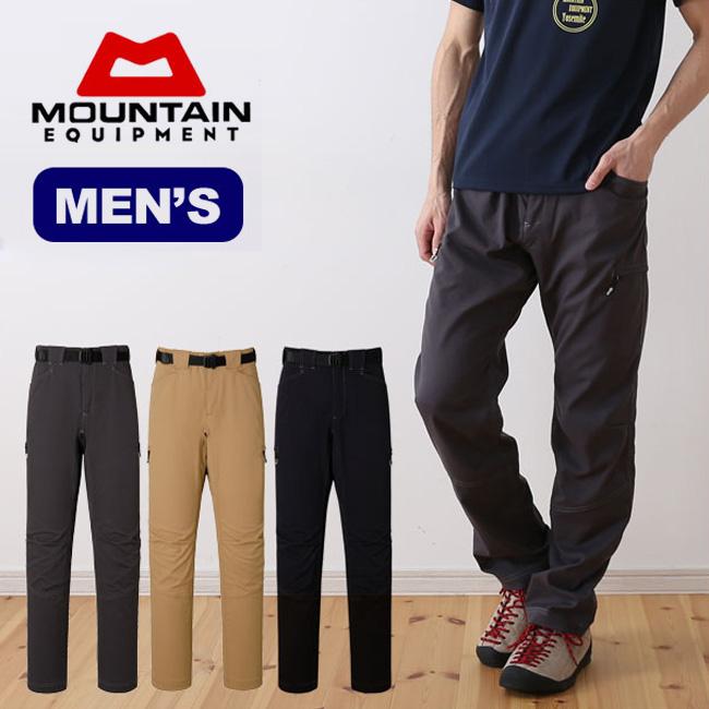 マウンテンイクイップメント スカウトパンツ MOUNTAIN EQUIPMENT scout pant ズボン メンズ <2018 春夏>