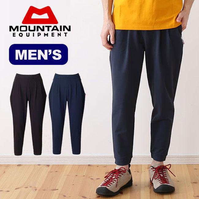 マウンテンイクイップメント ナインレングスパンツMOUNTAIN EQUIPMENT NINE LENGTH PANT メンズ ズボン <2018春夏>