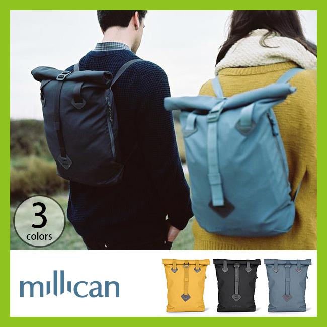 ミリカン ティンスレー ザ・トートパック millican Tinsley The Tote Pack トート トートバッグ リュック リュックサック <2018 春夏>