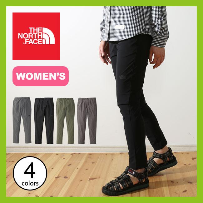ノースフェイス バーブライトスリムパンツ【ウィメンズ】 THE NORTH FACE Verb Light Slim Pant レディース ボトム パンツ ロングパンツ <2018 春夏>