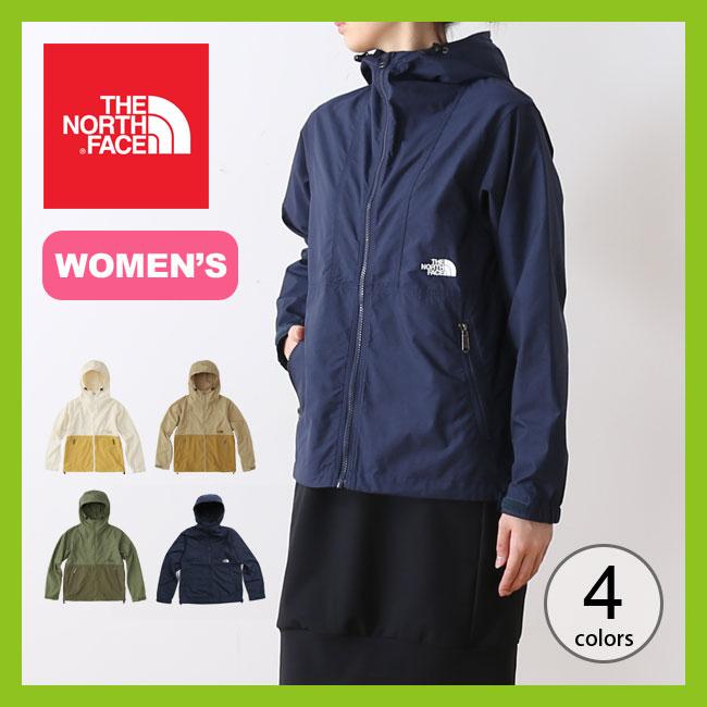 ノースフェイス コンパクトジャケット【ウィメンズ】 THE NORTH FACE Compact Jacket ジャケット アウター トップス <2018 春夏>