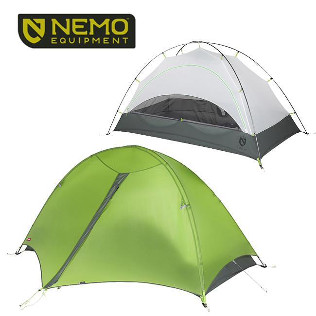 ニーモ タニ 1P NEMO TANI 1P テント 山岳用テント 1人用 NM-TN-1P <2018 春夏>