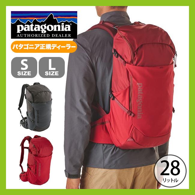 パタゴニア ナイントレイルズパック 28L patagonia Nine Trails Pack 28L リュック ザック バックパック 軽量 トレイルランニング #48425 <2018 春夏>