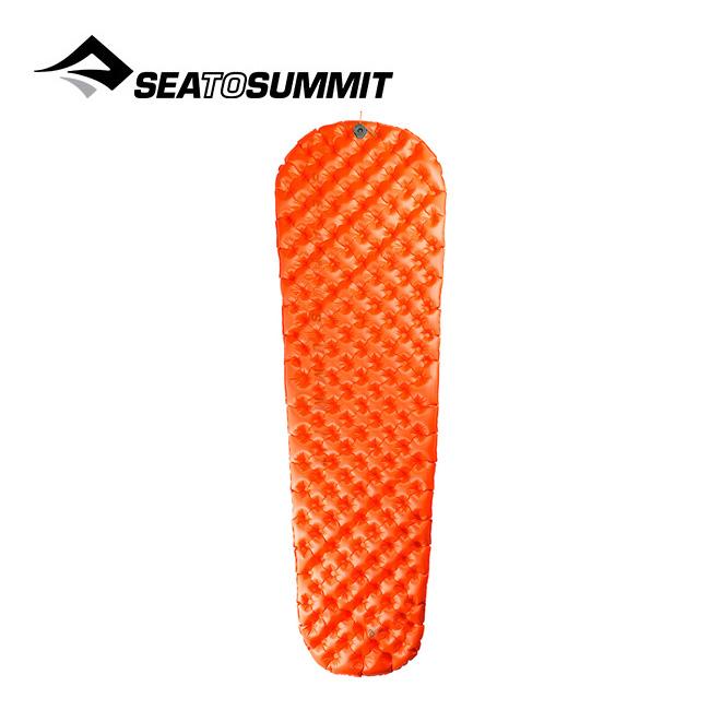 シートゥサミット ウルトラライト インサレーティッドマット レギュラー SEA TO SUMMIT UltraLight InsulatedMat R マット <2018 春夏>