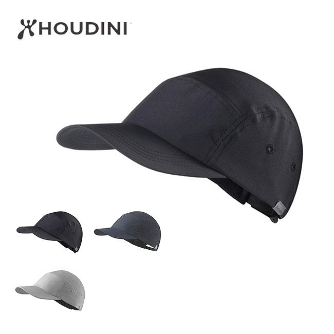 帽子 <2018 春夏> HOUDINI Liquid Light Cap フーディニ リクイドライトキャップ