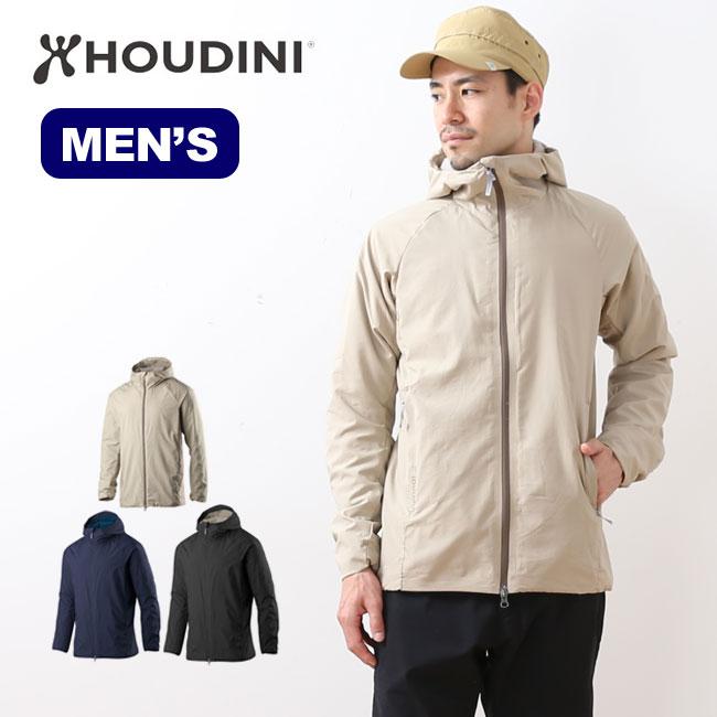 フーディニ メンズ ウィスプジャケット HOUDINI Wisp Jacket 男性 アウター <2018 春夏>