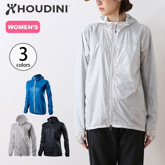 フーディニ 【ウィメンズ】カムアロングジャケット HOUDINI W's Come Along Jacket アウター <2018 春夏>