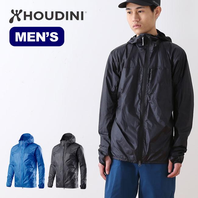 フーディニ メンズ カムアロングジャケット HOUDINI Come Along Jacket アウター <2018 春夏>