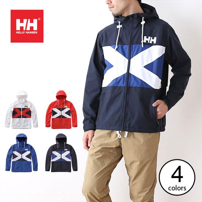 ヘリーハンセン トライオーシャンジャケット HELLY HANSEN Tri Ocean Jacket トップス アウター ジャケット メンズ<2018 春夏>