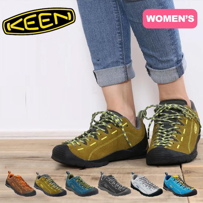 KEEN キーン ジャスパー 【ウィメンズ】 【送料無料】 JASPER シューズ 靴 スニーカー 女性用 レディース 登山 ハイキング