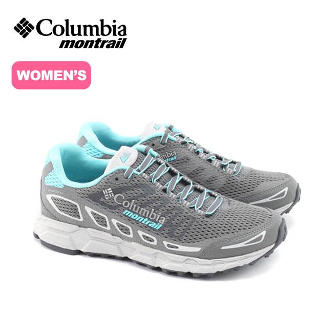 コロンビアモントレイル 【ウィメンズ】バハダ3 Columbia montrail Women's Bajada III スニーカー 靴 シューズ 女性 レディース ランニング スポーツ トレラン <2018 秋冬>
