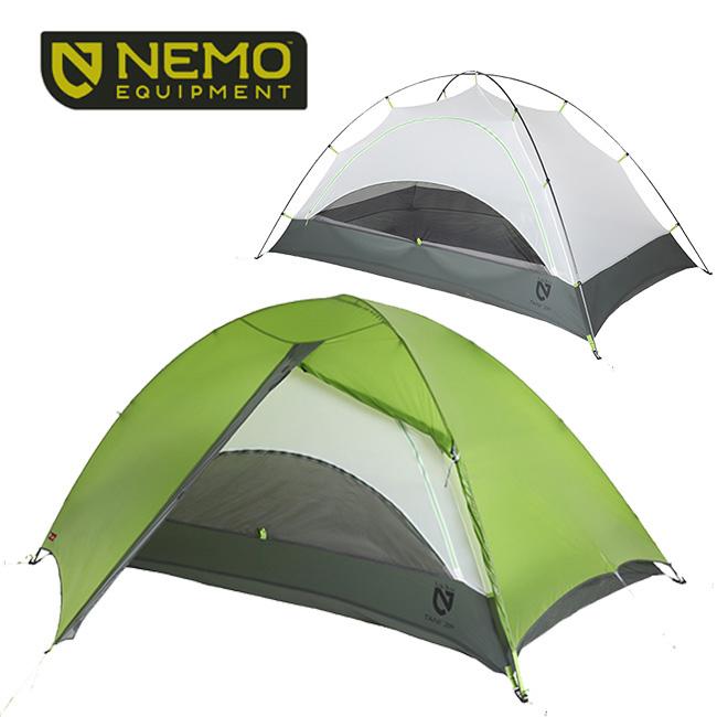ニーモ タニ 2P NEMO TANI 2P テント 山岳用テント 2人用 NM-TN-2P <2019 春夏>