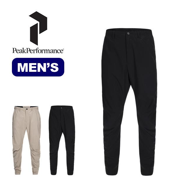ピークパフォーマンス シビルパンツ メンズ PeakPerformance Civil Pants パンツ ボトムス ロングパンツ メンズ 男性 <2018 春夏>