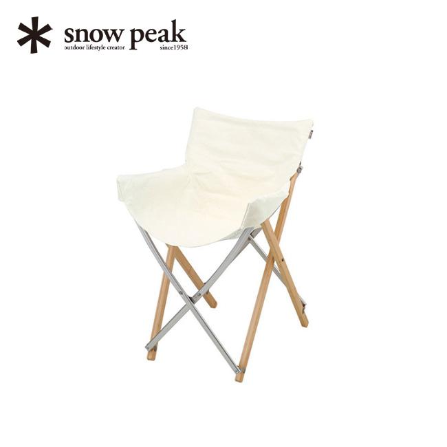 スノーピーク Take!チェア snow peak Take! Bomboo Chair イス チェア 家具 アウトドア キャンプ バーベキュー インテリア 竹製 LV-080 <2019 春夏>