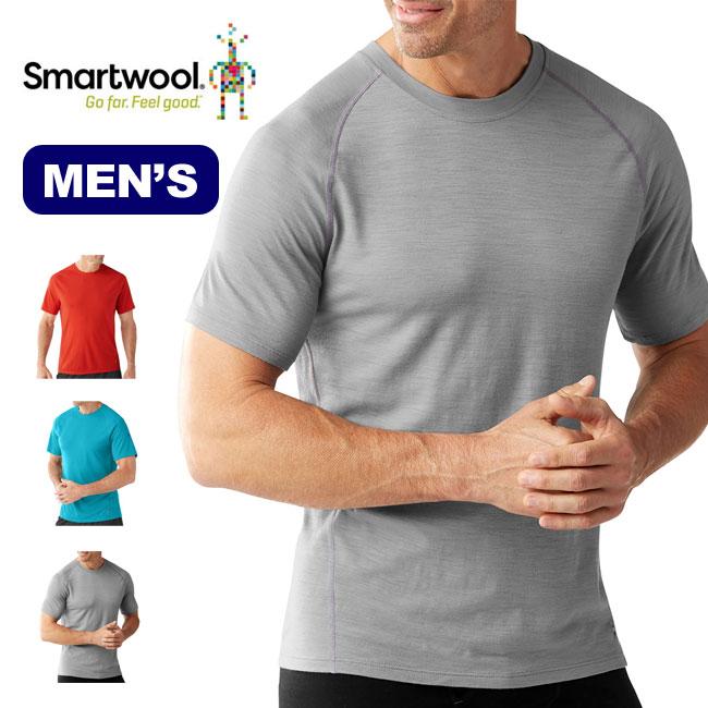 スマートウール メンズ メリノ150ベースレイヤーパターンショートスリーブ Smartwool Men's Merino 150 Baselayer Pattern Short Sleeve メンズ 男性 ベースレイヤー<2018 春夏>