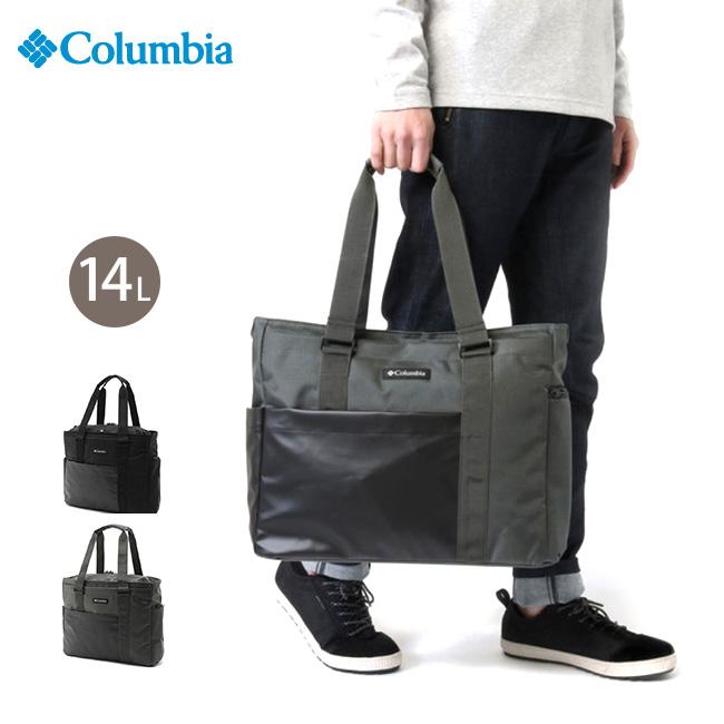 コロンビア スターレンジショルダートート Columbia STAR RANGE SHOULDER TOTE トートバッグ トート バッグ 鞄 カジュアルバッグ<2018 春夏>