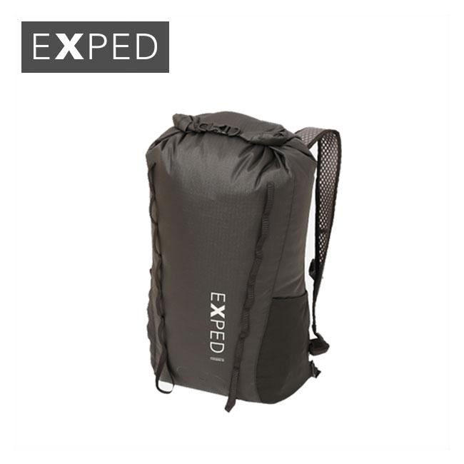 エクスペド タイフーン25  EXPED TYPHOON 25 リュック バッグ バック パック ロールバッグ ドライバッグ 収納袋 <2018 春夏>