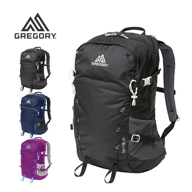 グレゴリー テラ30 GREGORY TERRA 30 バックパック リュック ザック リュックサック 登山用 デイパック 30L <2018 春夏>