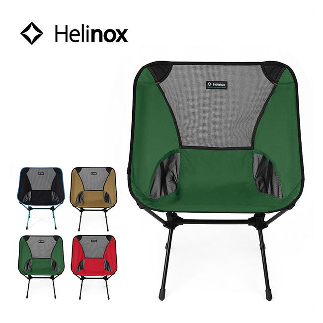 ヘリノックス チェアワン L Helinox Chair one 1822225 L チェア イス 椅子 折り畳みチェア <2019 秋冬>