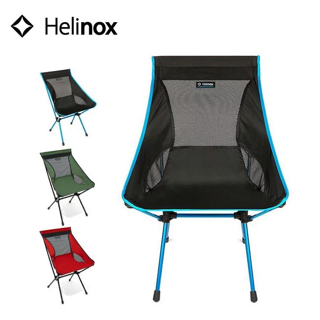 ヘリノックス キャンプチェア Helinox Camp chair チェア イス 椅子 折り畳み コンパクト <2018 春夏>
