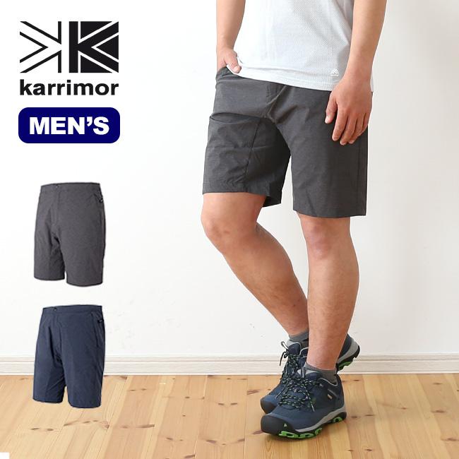 カリマー ベールショーツ karrimor vail shorts メンズ ショーツ ショートパンツ ボトムス パンツ ハーフパンツ トレッキングパンツ <2018 春夏>