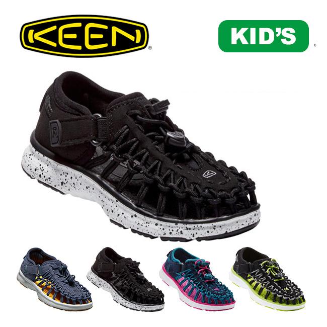 キーン ユニーク オーツー チルドレン KEEN UNEEK O2 キッズ 子供用 シューズ 靴 サンダル スニーカー 幼児 <2018 春夏>