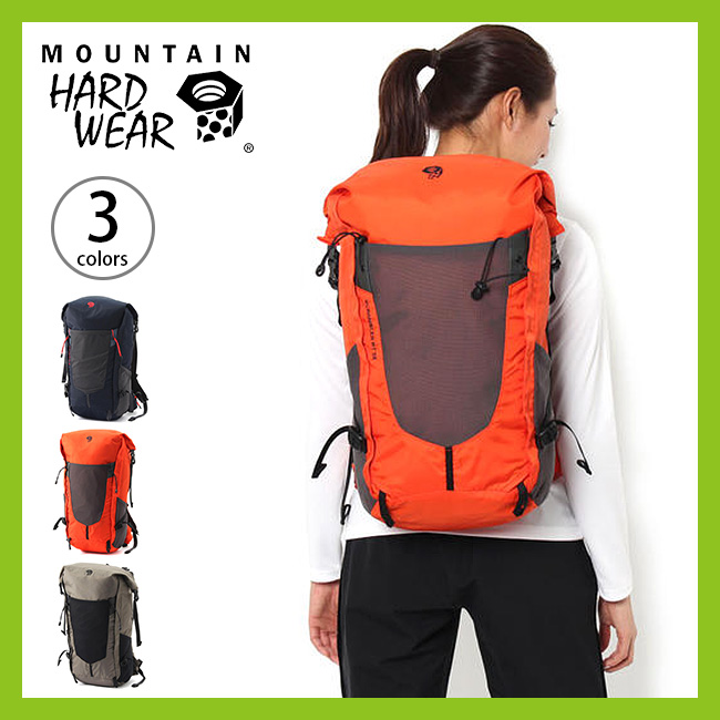 21f04e16246 Outdoorstyle Sunday Mountain Lt Remains One Gt 2017. Scrambler Rt 35 Outdry  Backpack