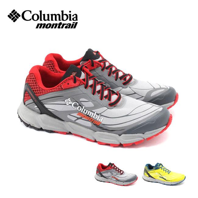 コロンビアモントレイル カルドラド3 スニーカー Columbia montrail Caldorado III 靴 シューズ ランニング スポーツ トレラン モントレイル <2018 秋冬>