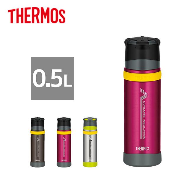 サーモス FFX-500 THERMOS 水筒 保温機能あり 山専 ボトル <2018 春夏>