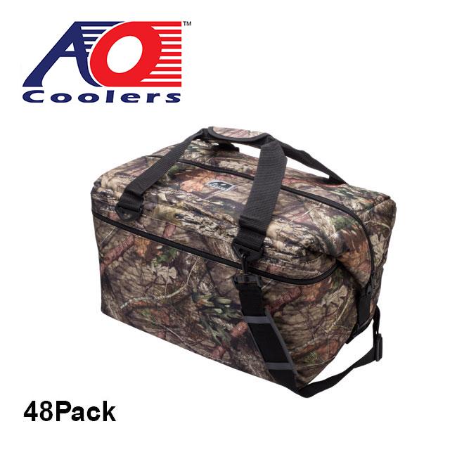 エーオークーラーズ 48パック キャンバスソフトクーラー AO COOLERS 48Pack Canvas Soft Cooler キャンバスソフトクーラー クーラーボックス クーラーバッグ 保冷 バッグ <2018 春夏>