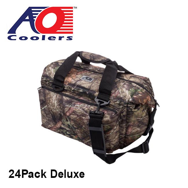 エーオークーラーズ 24パック キャンバスソフトクーラーデラックス AO COOLERS 24Pack Canvas Soft Cooler Deluxe キャンバスソフトクーラー クーラーボックス クーラーバッグ 保冷 バッグ <2018 春夏>