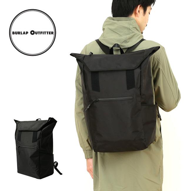バーラップアウトフィッター X-パック フラップパック BURLAP OUTFITTER X-PACK FLAP PACK リュック リュックサック デイパック 鞄 <2018 春夏>
