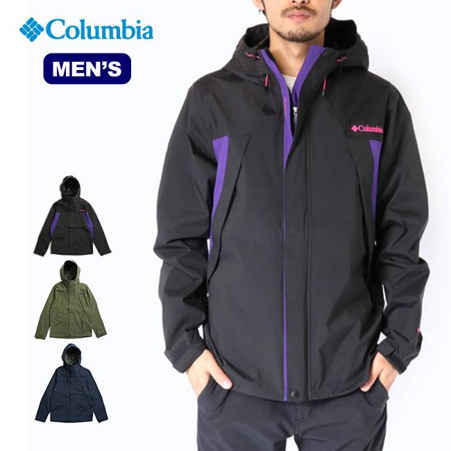 コロンビア ザスロープジャケット Columbia The Slope Jacket メンズ トップス 長袖 ジャケット 上着 アウター <2018 春夏>