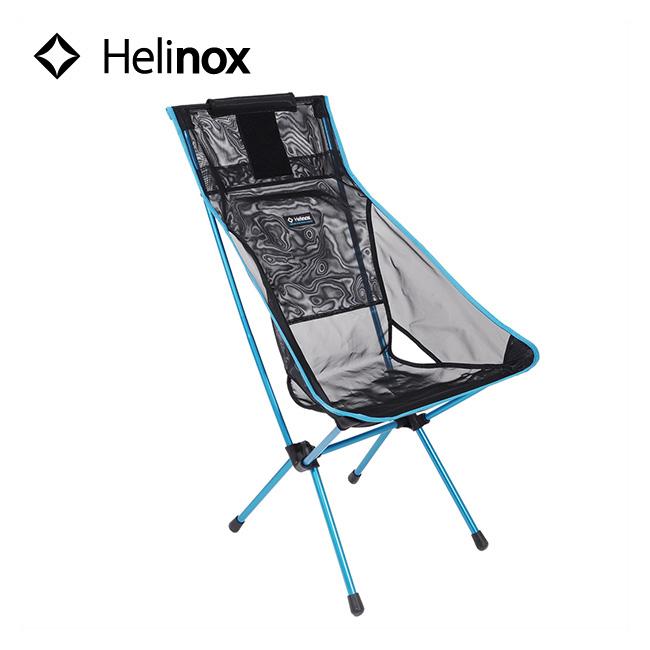 ヘリノックス サンセットチェアメッシュ Helinox Sunset Chair Mesh チェア メッシュチェア キャンプチェア 折り畳み <2019 春夏>