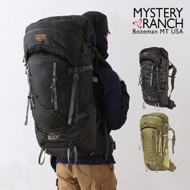 ミステリーランチ スタイン62 MYSTERY RANCH STEIN 62 リュック ザック バックパック バッグ 登山 アウトドア <2018 春夏>