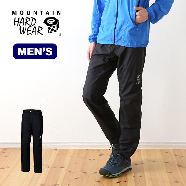 マウンテンハードウェア リロイパンツ Mountain Hardwear Leroy Pant メンズ パンツ ロングパンツ トレッキングパンツ シャルパンツ <2018 秋冬>
