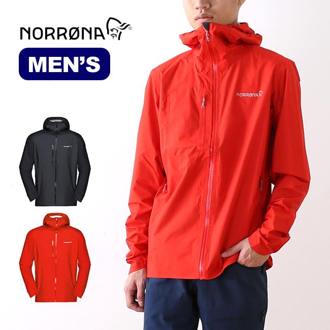 満点の ノローナ ビィティフォーン ドライ1ジャケット 春夏> メンズ Norrona bitihorn dri1 ノローナ Jacket <2018 ジャケット アウター シェルジャケット 防水ジャケット <2018 春夏>, ベストデリカ:1311b9a6 --- paulogalvao.com
