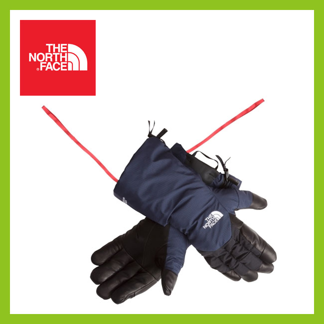 ノースフェイス マウンテングローブ THE NORTH FACE MT Glove グローブ 手袋 17AW