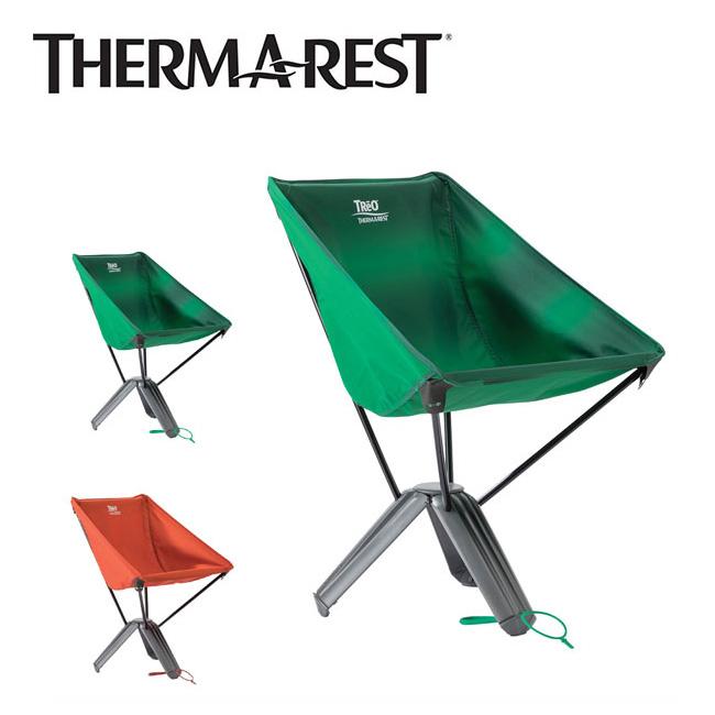 サーマレスト トレオチェア THERM-A-REST Treo Chair 椅子 折りたたみ式 <2018 春夏>