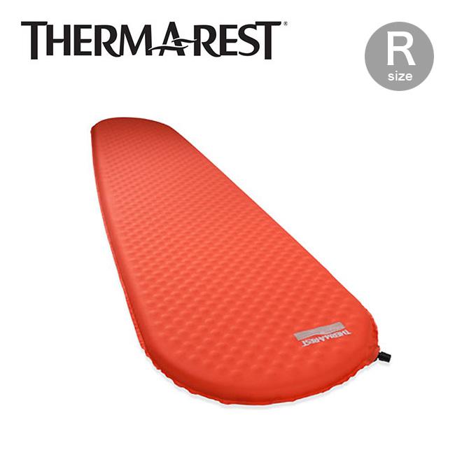 サーマレスト プロライトプラス レギュラー THERM-A-REST ProLite™ Plusマット 寝具<2018 春夏>